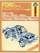 Ford Escort MK I Mexico, RS 1600 & RS 2000 (70 - 74) * Book