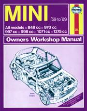 mini 1959 1969 haynes repair manual duke video rh dukevideo com haynes repair manual 1998 bmw 328i haynes repair manual 1996 jeep cherokee