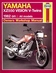 yamaha xz550 vision v twins 82 85 haynes repair manual duke video rh dukevideo com Yamaha 550 Vision Performance Specs yamaha xz 550 service manual download