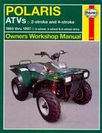 Polaris Atvs (98-03)