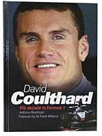 David Coulthard: His Decade in F1