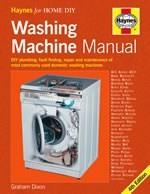 Washing Machine Manual (4th edn.)