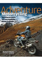 Adventure Motorcycling Manual (HB)