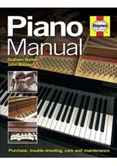 Piano Manual (HB)