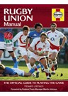 Rugby Union Manual (HB)