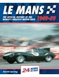 Le Mans 24 Hours: The Official History 1949-59 (HB)