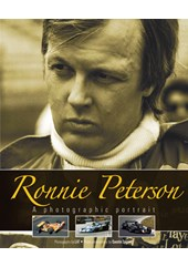 Ronnie Peterson A photographic portrait (HB)