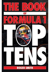 The Book of Formula 1 Top Tens (HB)