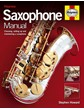 Saxophone Manual (HB)