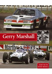 Gerry Marshall His Authorised Biography (HB)
