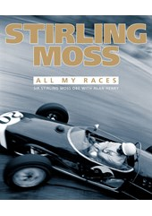 Stirling Moss (HB)