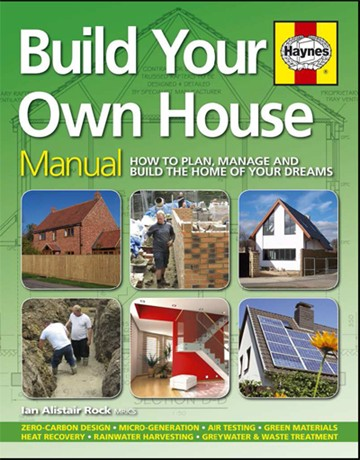 Build Your Own House Manual (HB) - click to enlarge