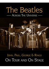 The Beatles Across The Universe (HB)