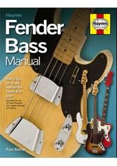 Fender Bass Manual