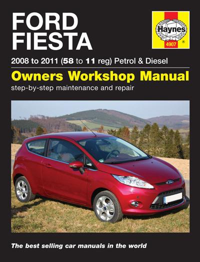 ford fiesta petrol diesel 08 11 haynes repair manual duke video rh dukevideo com ford fiesta repair manual download ford fiesta repair manual free download