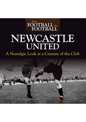 When Football was Football Newcastle United (HB)