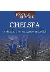 When Football was Football Chelsea (HB)