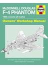 McDonnell Douglas F-4 Phantom Manual (HB)