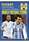 Haynes Pocket Manual:World Football Stars (PB)