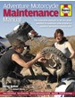 Adventure Motorcycle Maintenance Manual (HB)