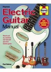 Electric Guitar Manual (HB)