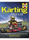 Karting Manual (2nd Edition)(HB)