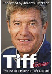 Tiff Needell My Story (HB)