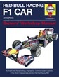 Red Bull Formula 1 Car Manual (HB)