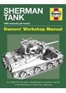 Sherman Tank Manual (HB)