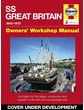 SS Great Britain Manual (HB)