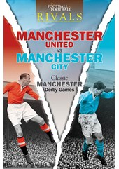 Rivals: Classic Manchester Derby Games (PB)
