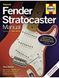 Fender Stratocaster Manual (2nd Edition) (HB)