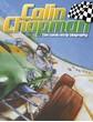 Colin Chapman The comic-strip biography (HB)