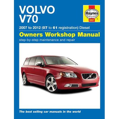 volvo v70 owners manual 2000