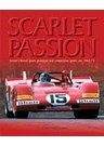 Scarlet Passion Book