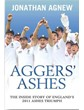Aggers Ashes (HB)