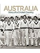 Australia - Story of a Cricket Country (HB)
