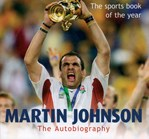 Martin Johnson - The Autobiography - Audio Book CD