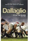 It's In the Blood My Life Lawrence Dallaglio (PB)