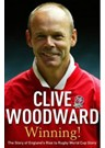 Clive Woodward Winning (HB)