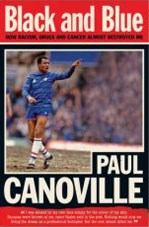 Black and Blue Paul Canoville (PB)