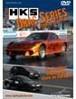 HKS Drag Series 2009 DVD