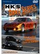 HKS Drag Series 2009 DVD