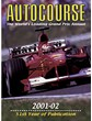 Autocourse 2001-02 Book