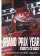 Grand Prix Year 2001/02 Book