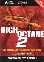 DVD High Octane 2