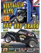 Nostalgia Nat and Hot Road Drags 2015 DVD