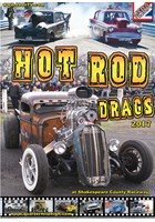 NSRA Hot Rod Drags 2017 DVD