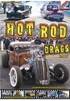 NSRA Hot Rod Drags 2017 DVD