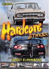 Hardcore Street 2013 DVD
